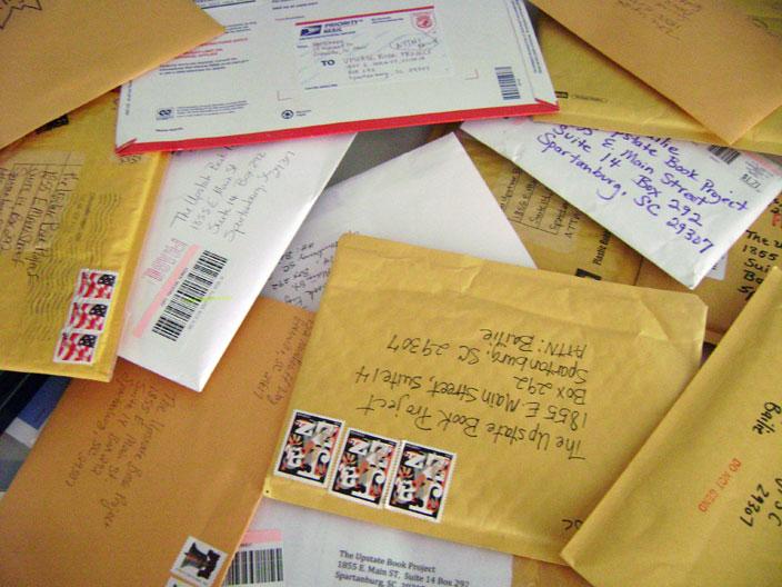 book-envelopes